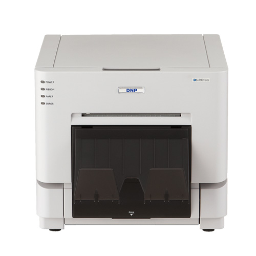 RX1HS - the perfect choice for integrated kiosks and photo professionals.